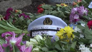 """Isabel II siente un """"gran vacío"""" tras la muerte del príncipe Felipe"""