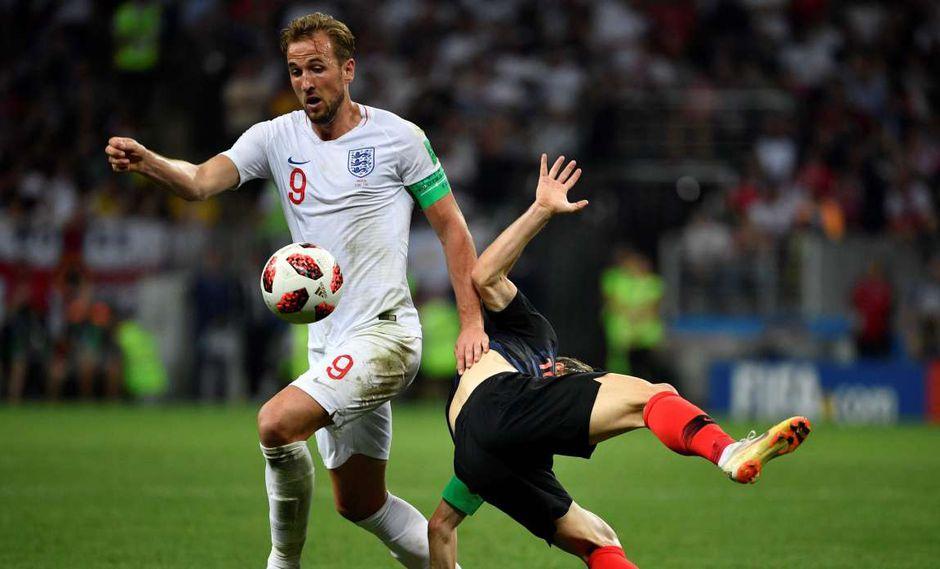 Inglaterra vs. Bulgaria se miden en las Eliminatorias a la Eurocopa 2020. (Foto: AFP)
