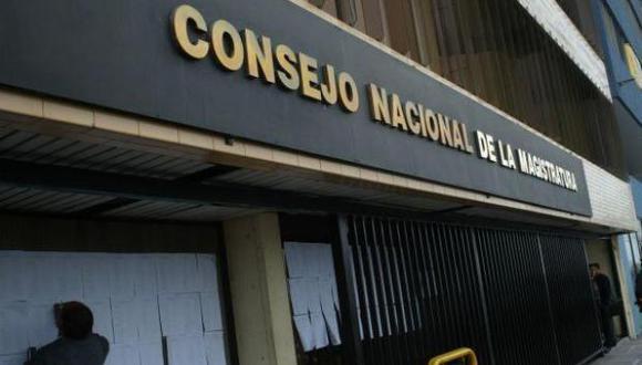 El CNM fue desactivado y reemplazado por la Junta Nacional de Justicia tras la difusión de audios de Los Cuellos Blancos del Puerto. (Foto: GEC)