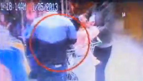 (Captura: América TV)