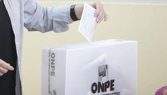 JNE validó resultados de elecciones en 21 distritos del Perú. (USI)