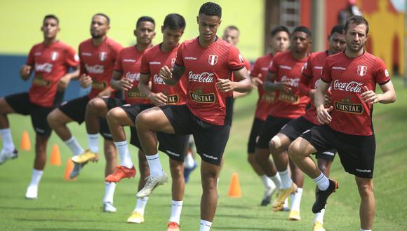 La Selección Peruana enfrentará en junio la Copa América 2021. (Foto: Federación Peruana de Fútbol)