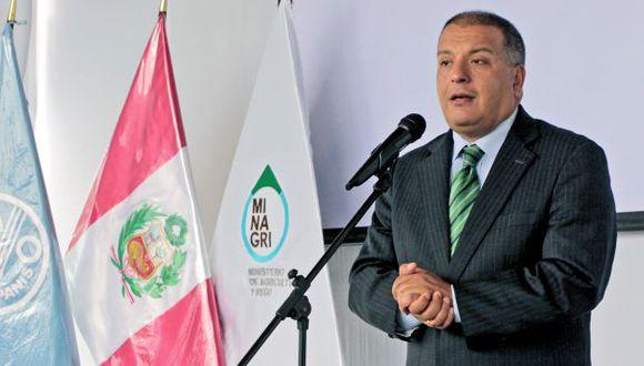 Milton von Hesse dijo que ya se estudiaron bosques secos del norte del Perú.  (Difusión)