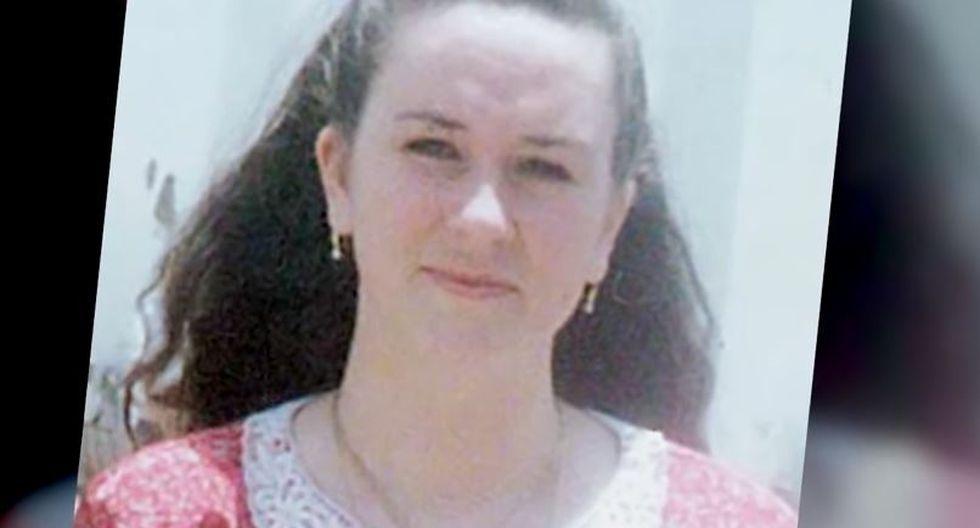 Claudia Mijangos fue condenada a 30 años de prisión, y mañana concluye su sentencia en el país azteca. (Youtube/Captura)