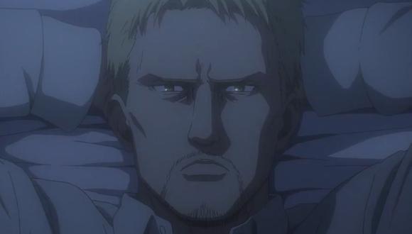 """""""Shingeki no Kyojin"""" temporada 4 episodio 3 (Foto: Crunchyroll)"""
