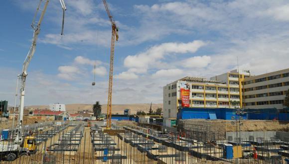 La transferencia del predio estatal se dio bajo la modalidad de leyes especiales para obras de infraestructura declaradas de necesidad pública, el pasado 24 de abril. (Foto: MVCS)