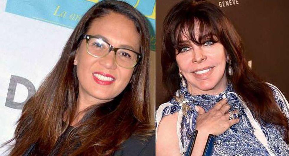 La historia de una amistad entre las actrices mexicanas. (Foto: AFP)