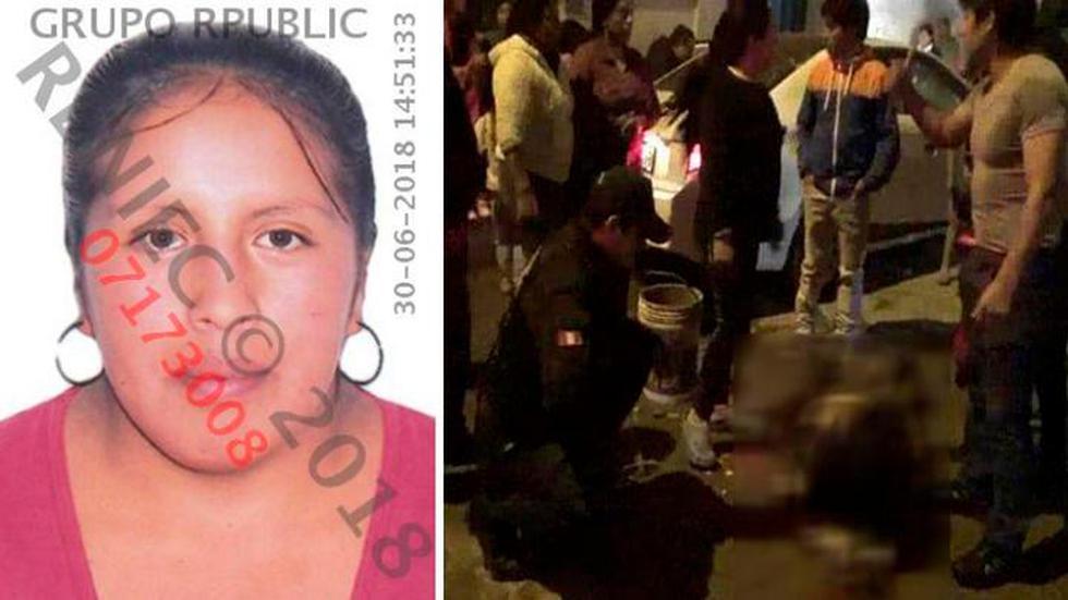 Víctimas de la crueldad. Eyvi Ágreda, Juanita Mendoza y Marysella Pizarro fueron quemadas de manera salvaje.