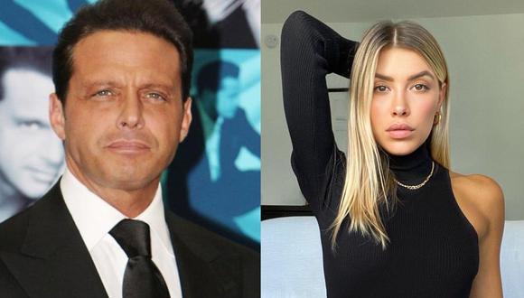Michelle Salas y Alejandro Asensi fueron pareja en la vida real, según confirmaron medios de espectáculos. (Foto: Getty Images)