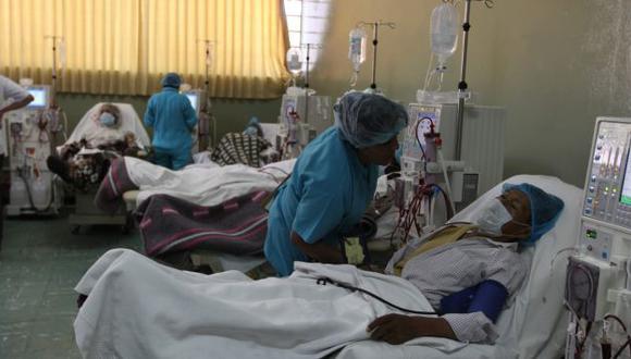 Se espera que la reforma del sector salud beneficie a los pacientes. (Peru21)