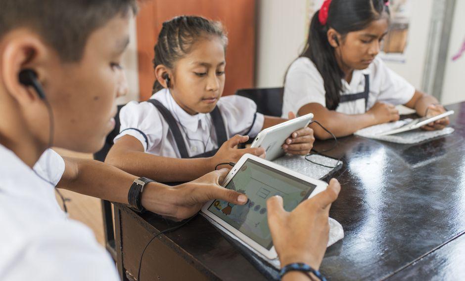 Educación21: Ideas para concretar la escuela digital.