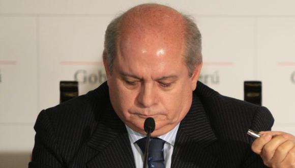 Pedro Cateriano: Archivaron investigación en su contra por muerte de joven  golpeada por hélice en Tumbes | LIMA | PERU21