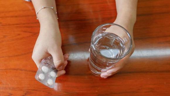 La automedicación es una de las causas de intoxicación en el Perú. (Foto: Minsa)