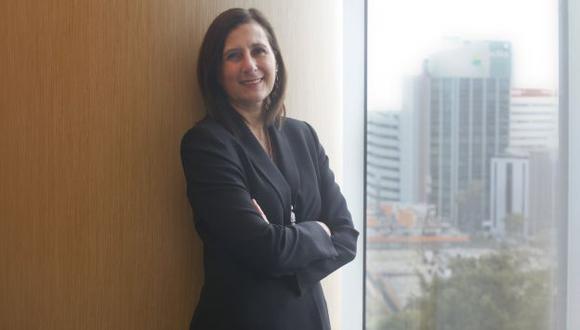 Patricia Teullet dejó el ministerio de la mujer (GEC).