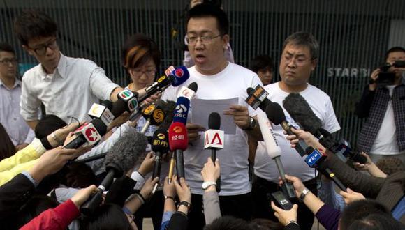 Malasia: Anuncian juicios millonarios contra Malaysia Airlines y Boeing (AP)