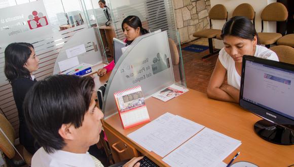 La eliminación de barreras burocráticas creció poco más del doble durante el primer semestre del año. (Foto: USI)
