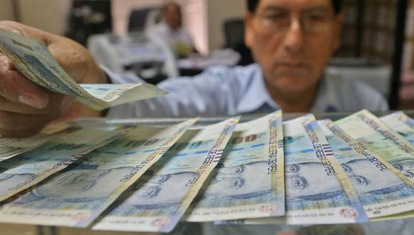 Congreso propone aplicar reprogramación de deudas con garantía estatal hasta fin de año. (FOTO: GEC)
