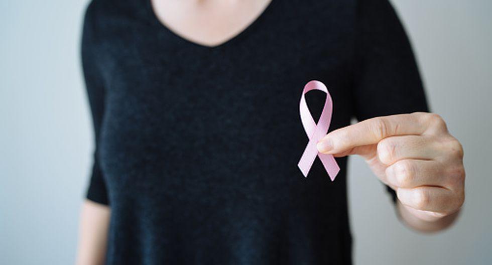 En nuestro país cerca de 2 mil mujeres fallecen por cáncer de mama. (Getty Images)