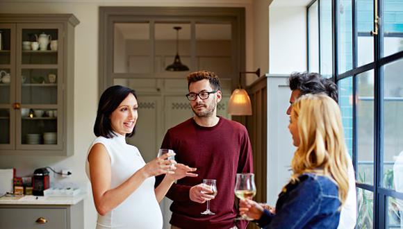 Estudio sugiere que los hombres deberán someterse a una abstinencia, al menos, seis meses antes de la concepción. (Getty Images)