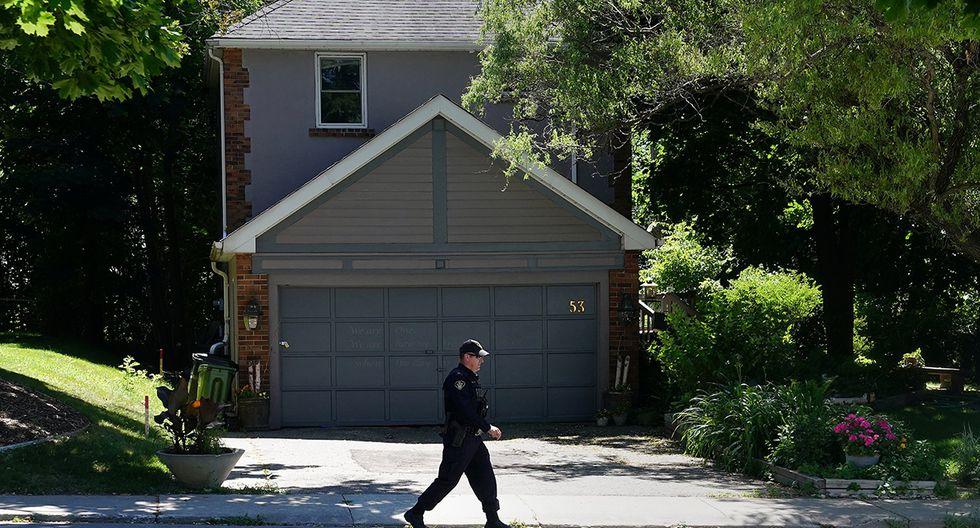 Todas las víctimas de Bruce McArthur son varones que frecuentaban el barrio gay de Toronto. (Foto: Reuters)