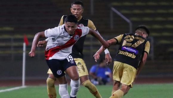 Sport Huancayo vs. Deportivo Municipal: chocan por la Liga 1. (Foto: Deportivo Municipal)