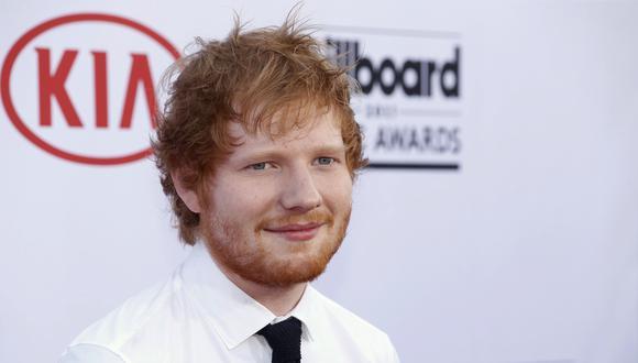 Aparte de Ed Sheeran, artistas como Pharrel Williams, Vanilla Ice y Justin Bieber, fueron demandados por supuestos plagios. (AP)