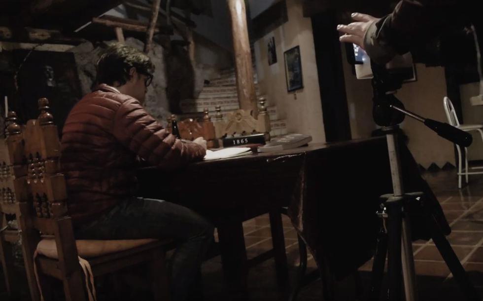 Participa del SmartFilms, el concurso de cortometrajes realizados únicamente con smartphones. (SmartFilms)