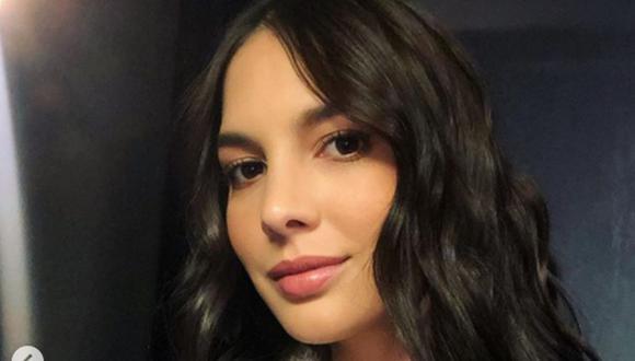 La joven de 25 años mantiene un romance desde hace unos meses con el conocido youtuber Luisito Comunica (Foto: Ary Tenorio / Instagram)