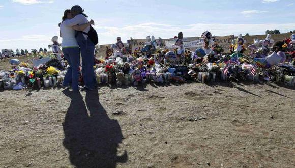 Víctimas y familiares recibirán ayuda. (Reuters)