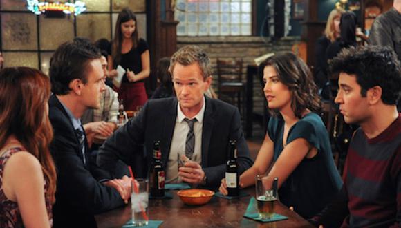 """¿Qué pasó con los actores de """"How I Met Your Mother"""" en los últimos años? (Foto: CBS)"""