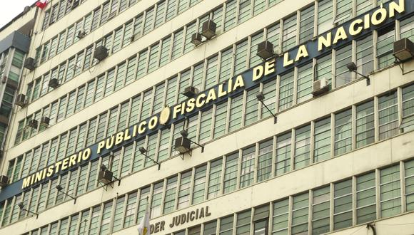 El JNE ya había solicitado a la Fiscalía de la Nación investigar los audios difundidos sobre un presunto pago a tres miembros del Pleno del máximo organismo electoral a través del suspendido magistrado Luis Arce Córdova. (Foto: Andina)