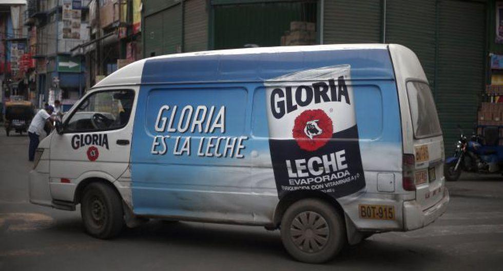 Grupo Gloria inició cuestionada campaña para fortalecer su marca. (Perú21)