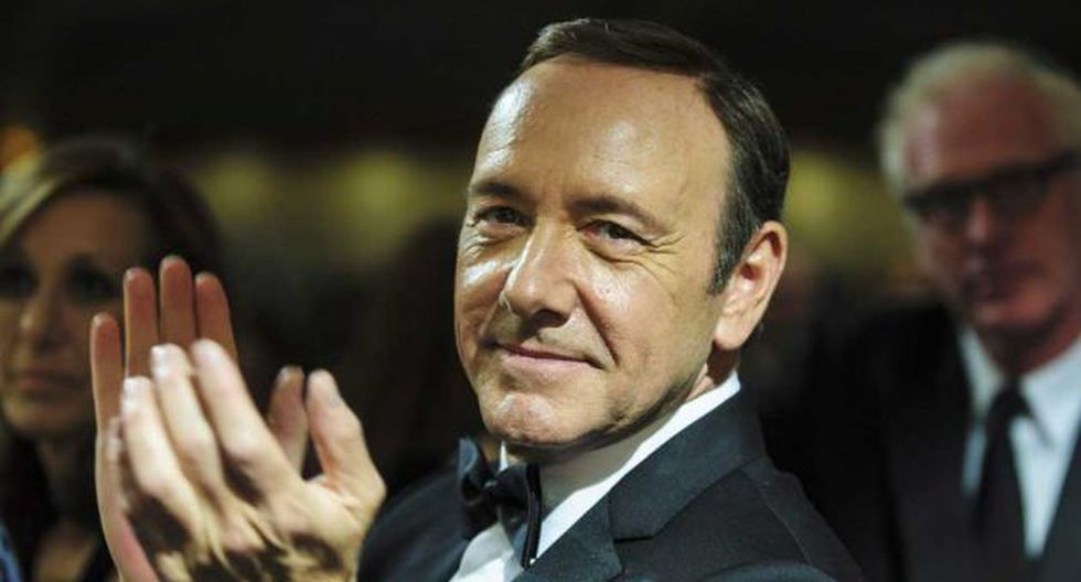 Kevin Spacey: Fiscales de Los Ángeles rechazan caso de abuso sexual contra el actor. (Foto: EFE)