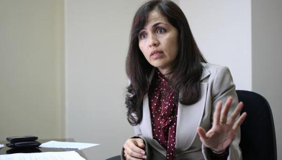 Presidente del OSCE se compromete a tener listo antes de fin de año el borrador del reglamento de ley de compras públicas. (USI)