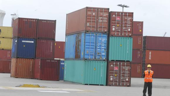 En el primer cuatrimestre del 2021, las exportaciones regionales totalizaron US$ 11,048 millones. (Foto: GEC)