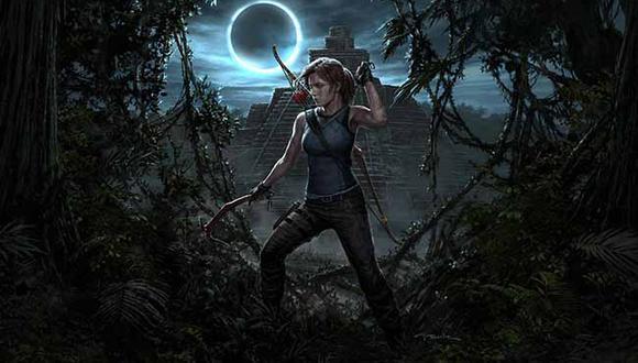 Shadow of the Tomb Raider saldrá el próximo 14 de setiembre de este año para Xbox One, Xbox One X, PS4 y Windows PC/Steam.