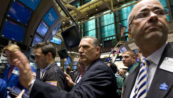 VIERNES NEGRO. La situación de Grecia y su impacto en el mundo tiene en vilo a los inversionistas. (Bloomberg)