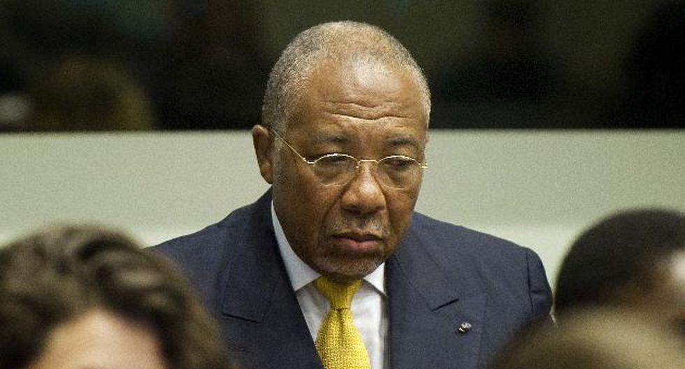 Hundió en los años 90 a parte de África Occidental en sangrientos conflictos. (AP)