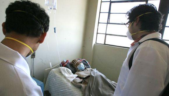 Varios de los enfermos se encuentran en Áncash e Ica.  (Heiner Aparicio)