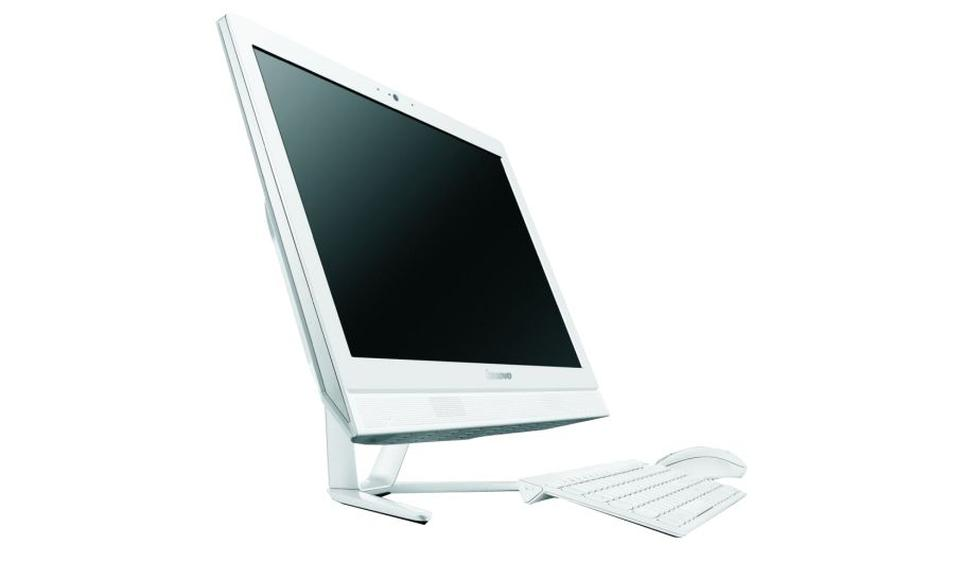 Lenovo C360 AIO. (USI)