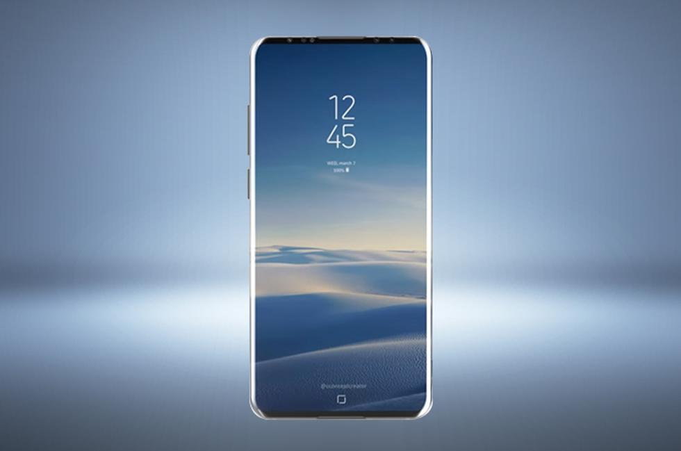 La conocida fuente de filtraciones Evan Blass (@evleaks) ha publicado una imagen de prensa donde se puede apreciar perfectamente el diseño de los nuevos Samsung Galaxy S9 y Galaxy S9+. (Pro Android)