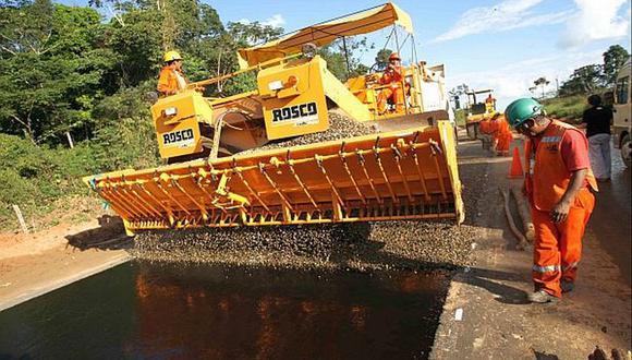 Acelerar proyectos de infraestructura, minería y obras públicas generaría 1.9 millones de empleos en los siguientes dos años, según la Asociación de Contribuyentes del Perú. (Foto: USI)