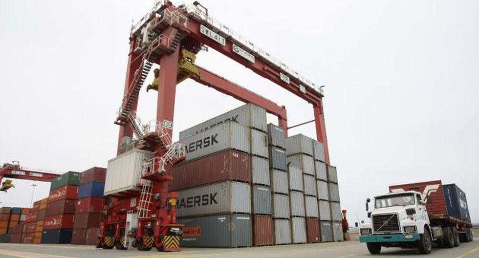 CRISIS. Los envíos a este bloque bajaron en 2012, pero se espera una recuperación en los próximos años. (Rafael Cornejo)