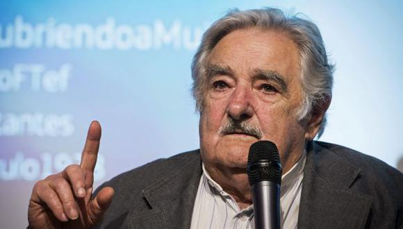 José Mujica: 'El mayor obstáculo para la integración latinoamericana son los políticos' (EFE)
