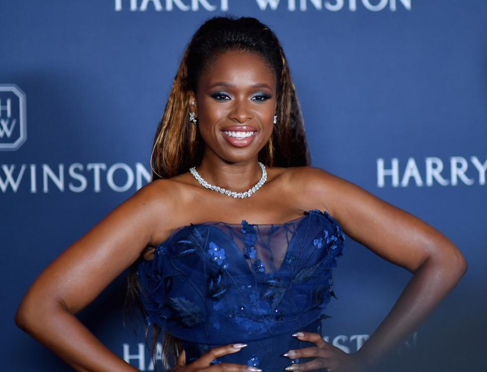 Oscar 2019: Jennifer Hudson se presentará en la ceremonia (Foto: AFP)
