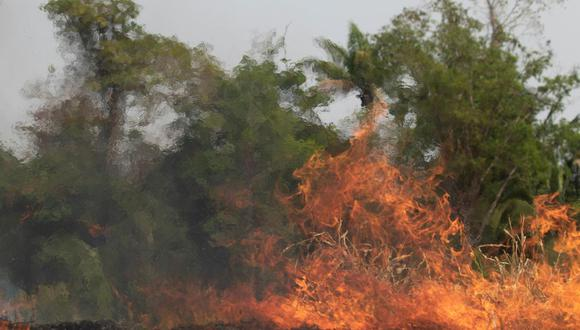 En todos los eventos no se han reportado daños a la vida y la salud de las personas. (Foto: Referencial / EFE)