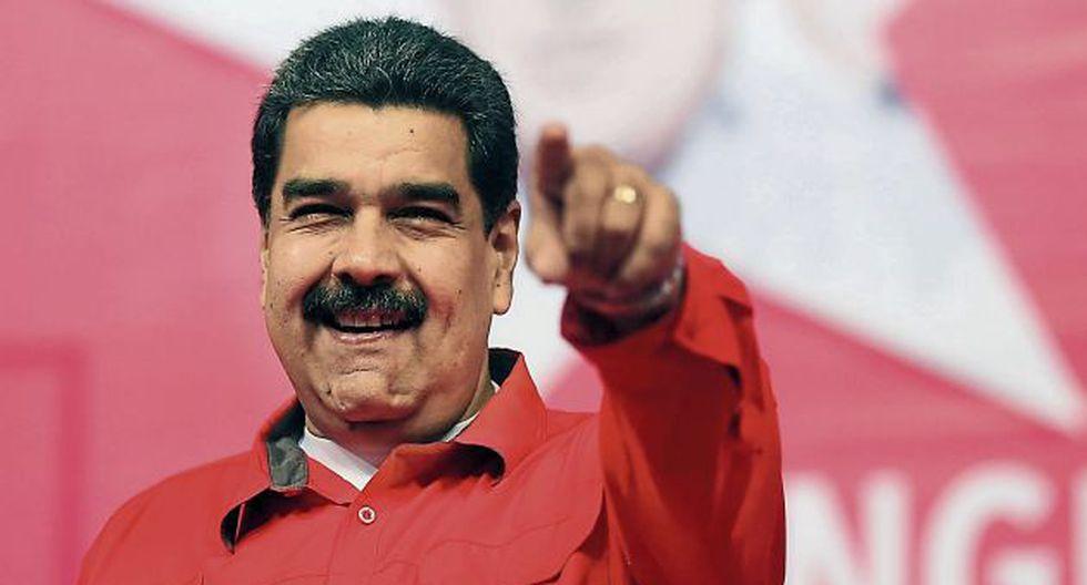 ES OFICIAL. Con la mira en las elecciones antes del 30 de abril.(AFP)