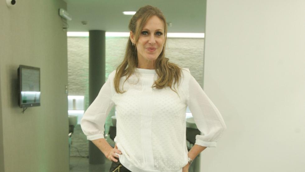 Denisse Dibós será la madre del personaje de Emilia Drago. (USI)