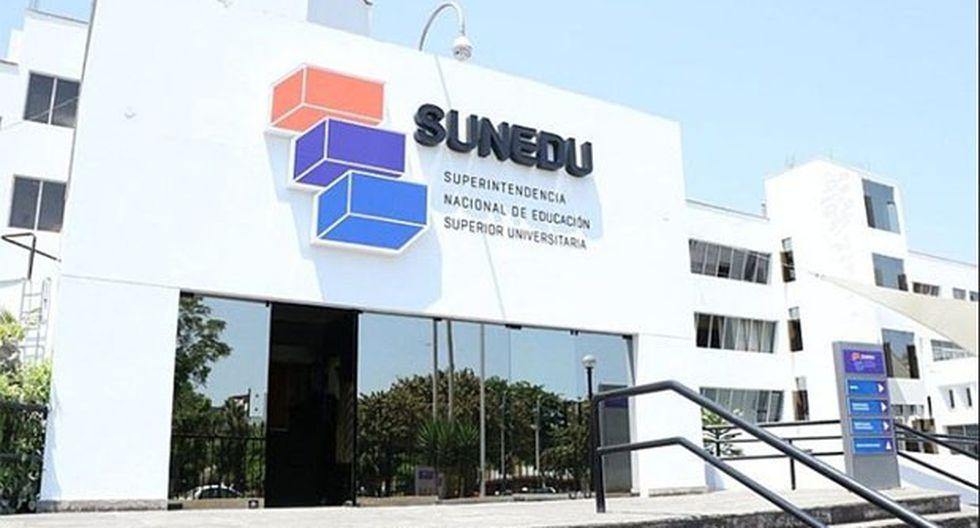 El actual consejo directivo de la Sunedu está integrado por cinco miembros seleccionados mediante un concurso público. (Foto: GEC)