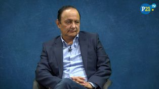 Walter Gutiérrez, Defensor del Pueblo en Cómo es la nuez